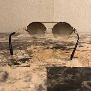 9f40f8ee57e3a Versace Accessories - Versace 2184 1252 6U Pale Gold 12526U Sunglasses
